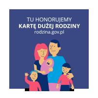 Wyszukiwanie partnerów Karty Dużej Rodziny